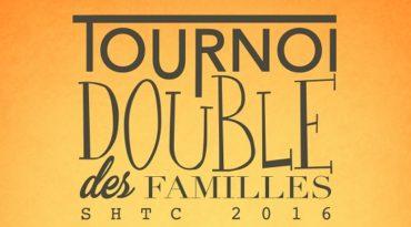 Le double des familles approche !