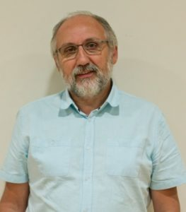 Bertrand MORINAY, Trésorier