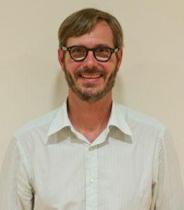 Nicolas GUILLON, adjoint commission Jeunes