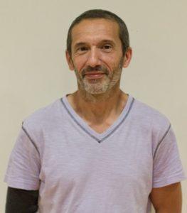 Olivier CLAIREAU, responsable commission Compétition