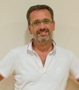 Pascal GAPIHAN, responsable commission Jeunes