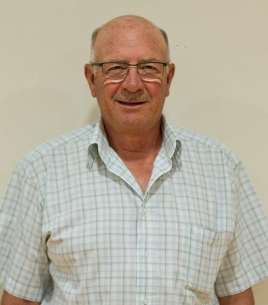 Raymond BLANCHARD, Secrétaire adjoint