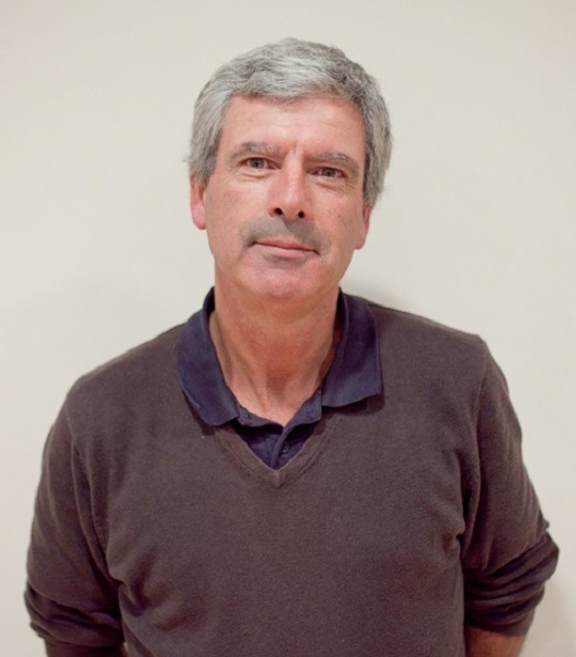 Roland LEPORT, adjoint commission Compétition