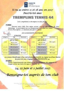 tremplinss
