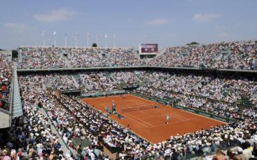 Roland Garros vous attend !