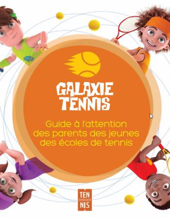 Animations et Plateaux Galaxie Tennis