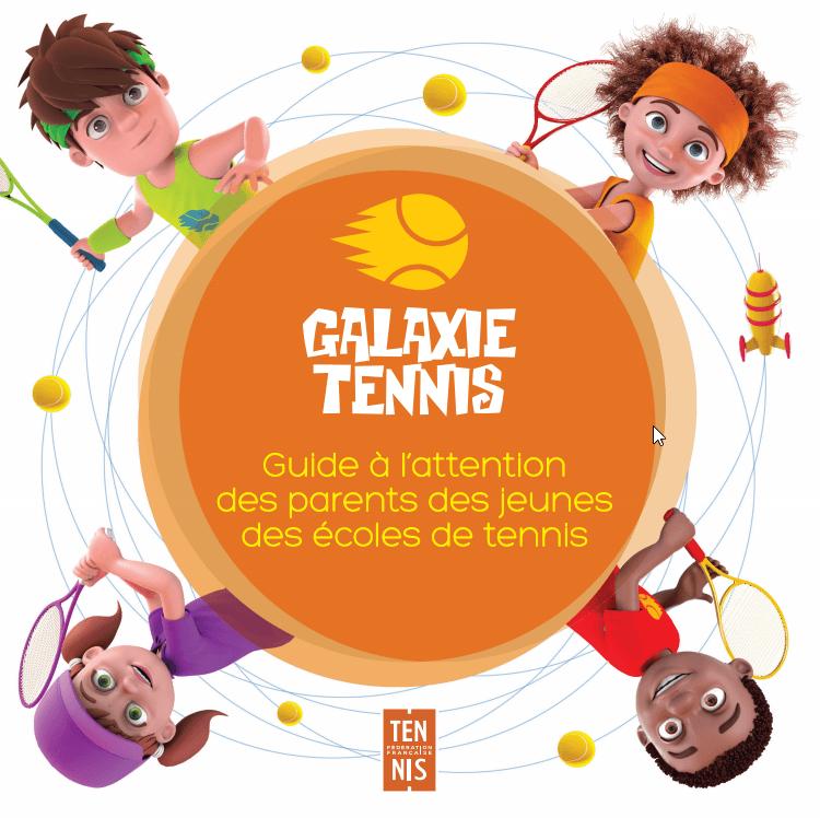 Galaxie Tennis SHTC