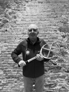 Portrait : Gilles Ordronneau et son bureau des légendes